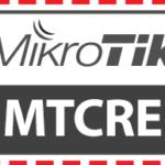 مدرک MTCRE مهندسی مسیریابی و روتینگ