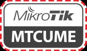 دوره میکروتیک MikroTik MTCUME